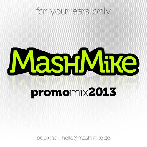 DJ Promo 2013 (Mashups & Bootlegs-Set)