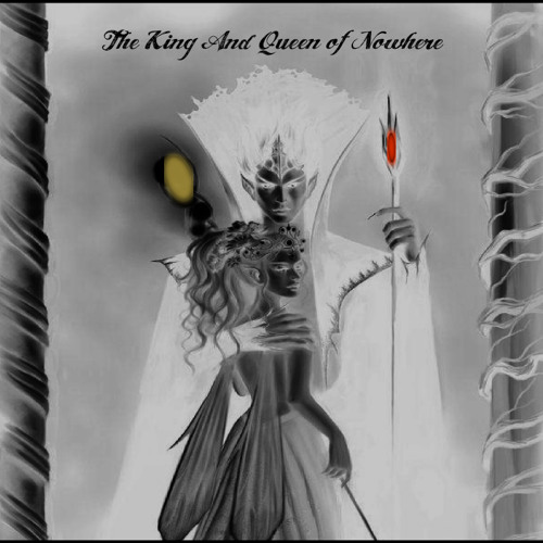 """Julianna McDuffie's """"The King and Queen of Nowhere"""" ~ Tripnotic 