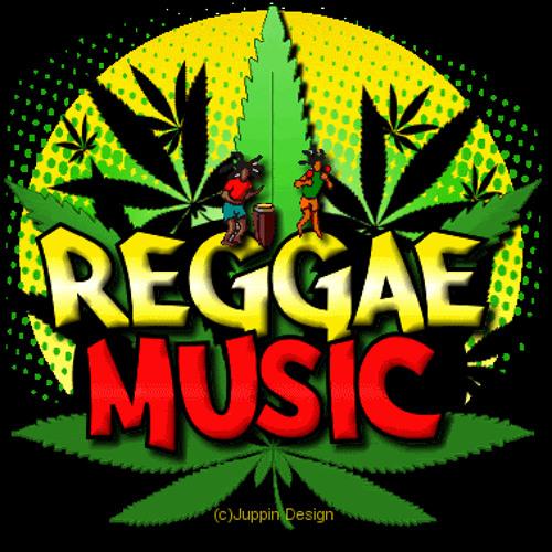 REGGAE MUSIC AGAIN MIX BY TRIXA MAI 2013