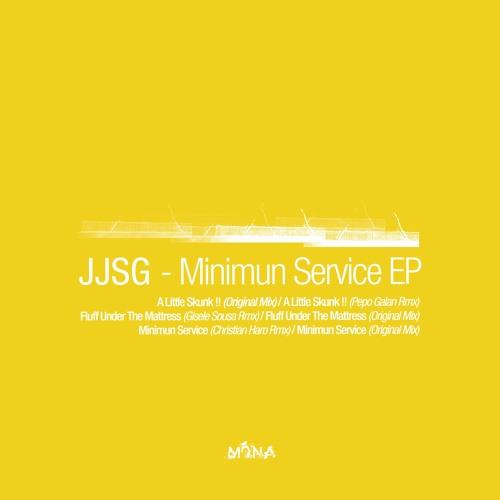3 JJSG - Fluff Under The Mattress (Original Mix)-1