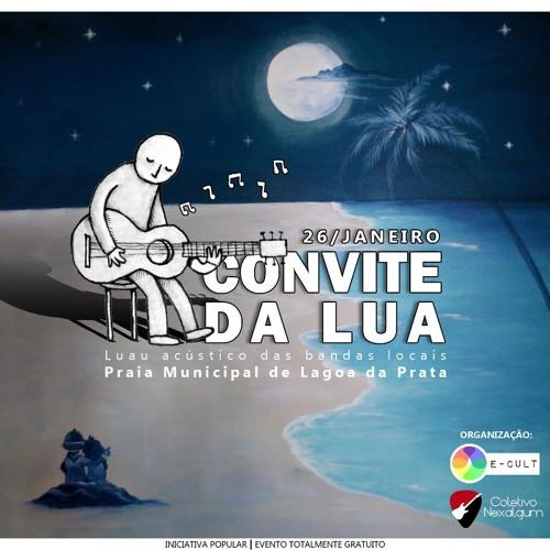 Língua de Musquito - Wish You Were Here (Convite da Lua)