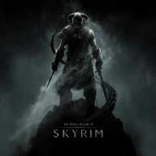 The Elder Scrolls V :Skyrim OST- CD 2- Track 01- Frostfall