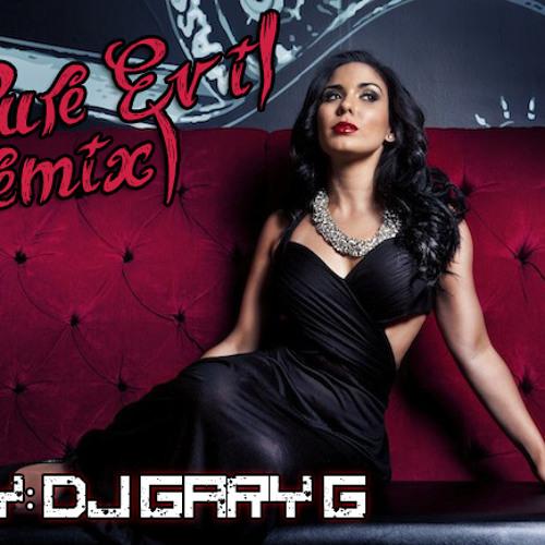 Madai - Pure Evil Remix by DJ Gary G