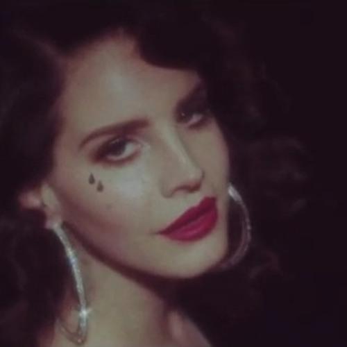 Lana Del Rey - Young and Beautiful (Drop Lamond Remix)