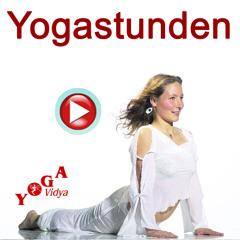 Yogastunden - Yoga Vidya