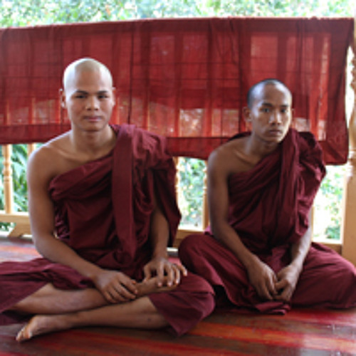 The Buddhist Path for Young Men in Myanmar