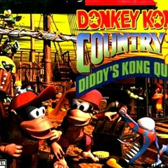 Donkey Kong Country 2 - Krook's March (Castle Crush theme)