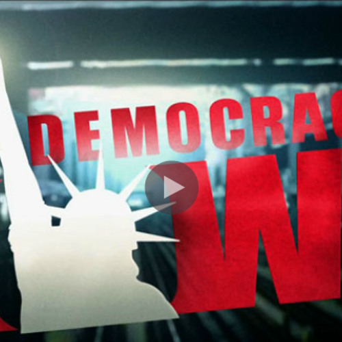 Democracy Now! U.S. and World News Headlines for Friday, May 24