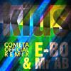E-BO & Mr AB - KIds ( Cometa Official Remix )