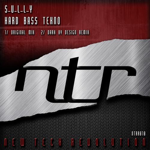 NTRr010 S-U-L-L-Y - Hard Bass Tekno (Dark by Design Remix) [2013]