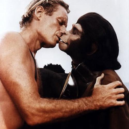 ape romance
