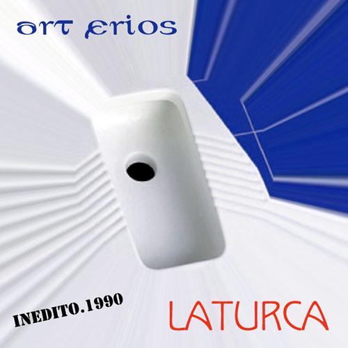 Laturca - Art Erios (1990)