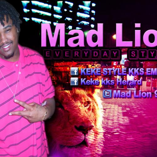 Mad Lion - yé lé jugé mo- freestyle KKS RECORDS