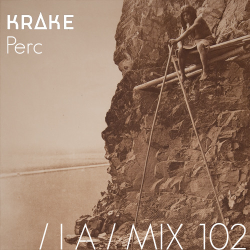 IA MIX 102 Perc