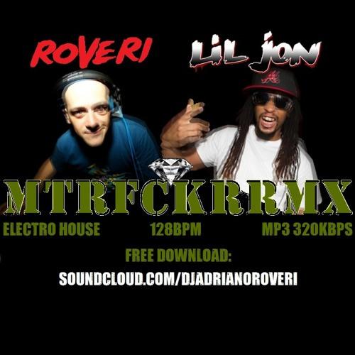 Roveri - MtrfckrRmx