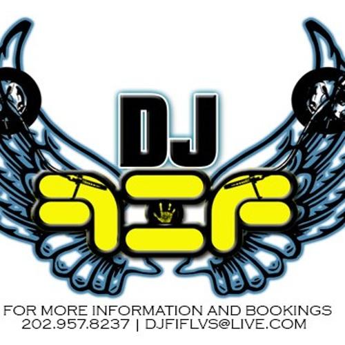 DJ FIF PRESENTS: PRESS PLAY VOL. 3   DANCEHALL SUMMER HEAT MIX 2013