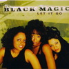 Black Magic - Let it Go (Dub / Kenlou / Instrumental Trumpet mix Fist fusion)