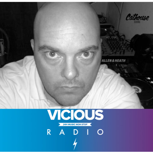 Cathouse Radio Show #12 @ Vicious Radio - CP012 by Peter Ryan