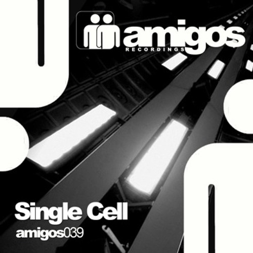 SINGLE CELL - SHE LIKES TO PUMP - AMIGOS039 [CLIP]