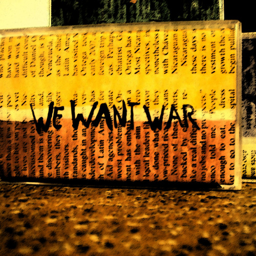 We Want War/Mothers & Fathers w/Kasket [FREE DL IN DESCIPTION]