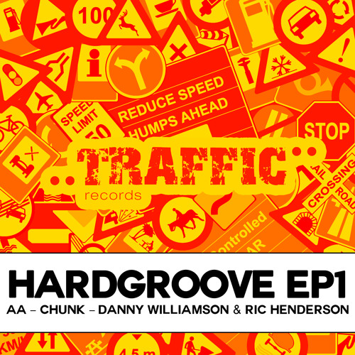 **OUT NOW** Danny Williamson & Ric Henderson - Chunk (Original mix)