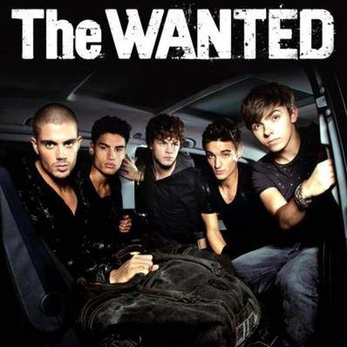 The Wanted Behind Bars