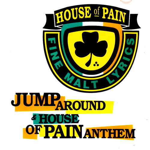House of pain - Jump around (Dim Chord 2013 bootleg)