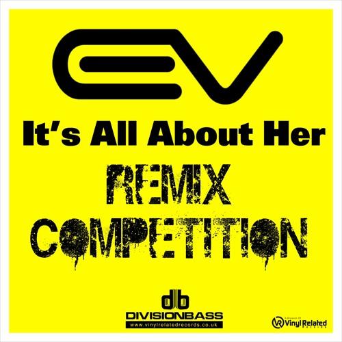 Esko V - It's All About Her (BigB Remix)