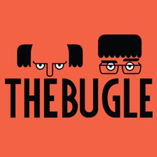 Bugle 236 - Tennis racquet marries guinea pig