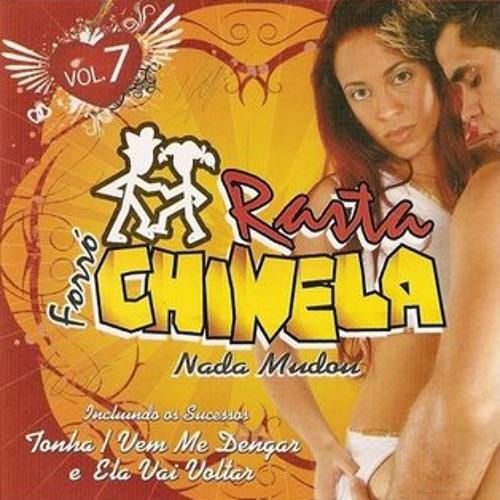 Rasta Chinela - Nada Mudou (2008)