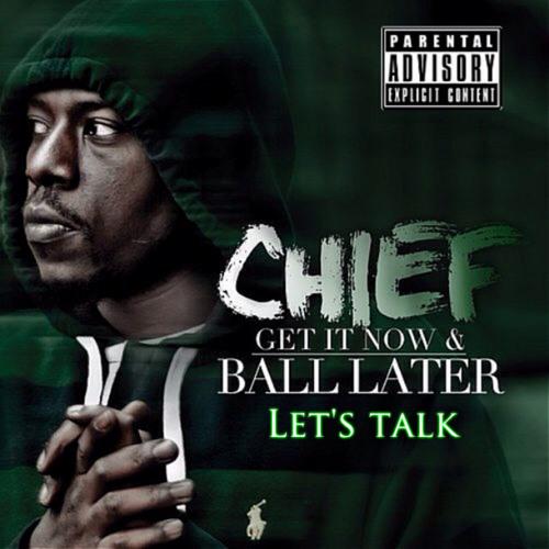 Chief24c - Lets talk