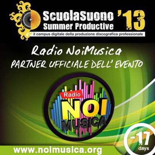 Radio Noi Musica e ScuolaSuono.it