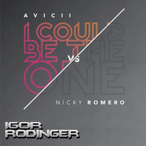 Avicii vs. Nicky Romero - I Could Be The One (Igor Rodinger Intro Edit)