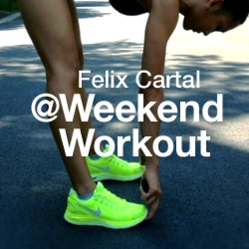 Weekend Workout: Episode 065