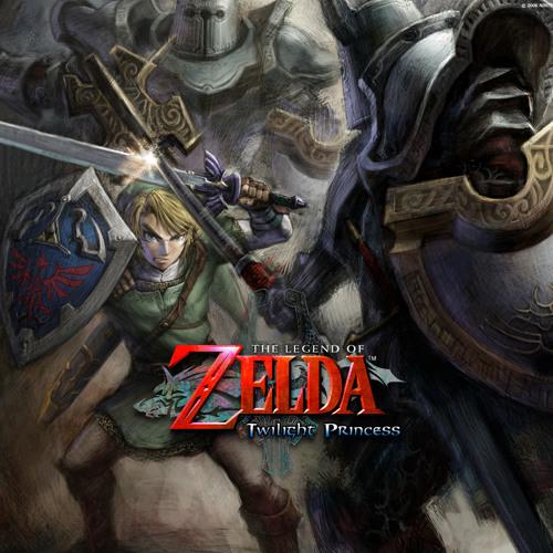 Battle (Second Half)   The Legend of Zelda Twilight Princess