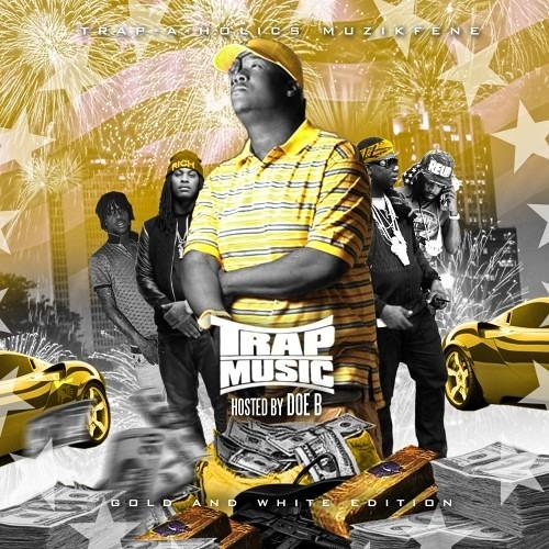 Waka Flocka - Hood Up Feat. Gucci Mane & Trouble