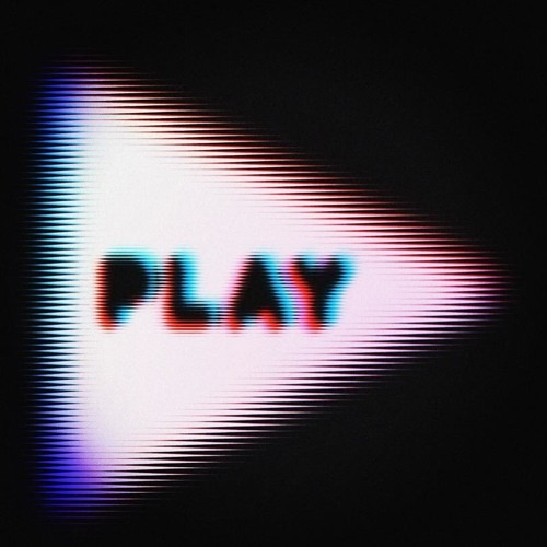 Mix for 'Play' 1st June