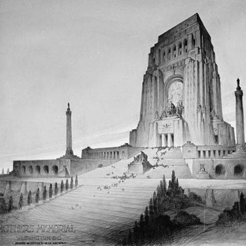 Monumental Disagreements: Memorials in America [rebroadcast}