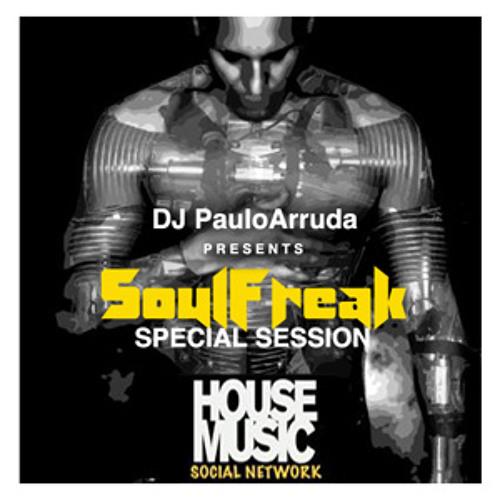 SoulFreak 11 - Special HMSN | April 2013