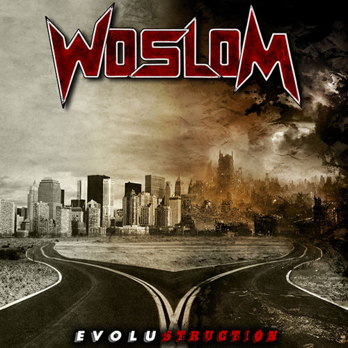 Woslom - Evolustruction