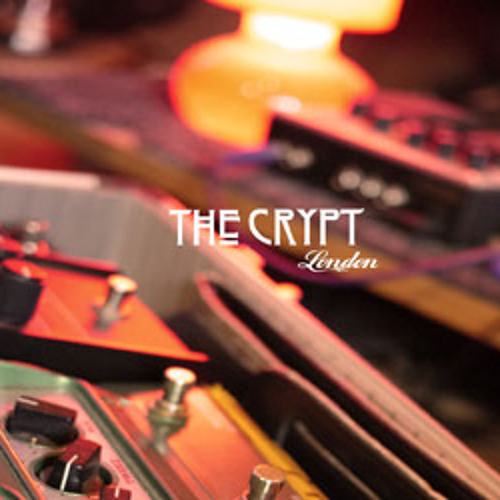 Green Grass Grows (live @ the crypt)