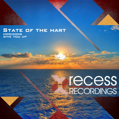 State of the Hart - Give You Up