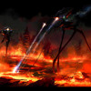 Bambix - Tripod Attack