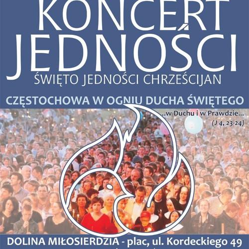 Sound 3 - Koncert Jedności Chrześcijan (19-05-2013)