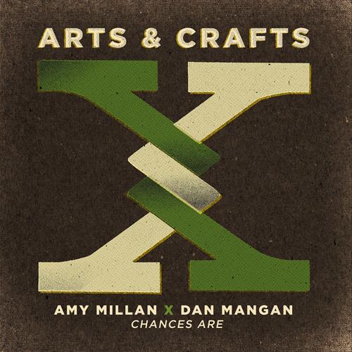 Amy Millan x Dan Mangan - Chances Are