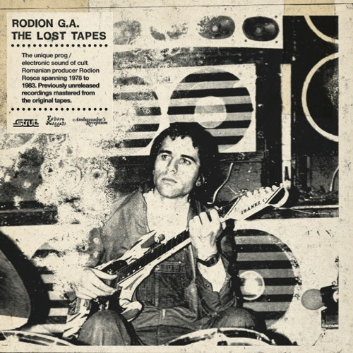 Rodion G.A. - The Lost Tapes 1978 - 1983