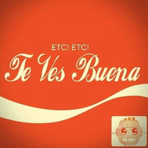 El General - Te Ves Buena (ETC!ETC! Moombah Remix) {Free download}
