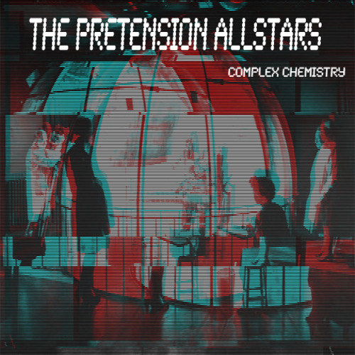 The Pretension All Stars - Complex Chemistry (Code Rising Remix)