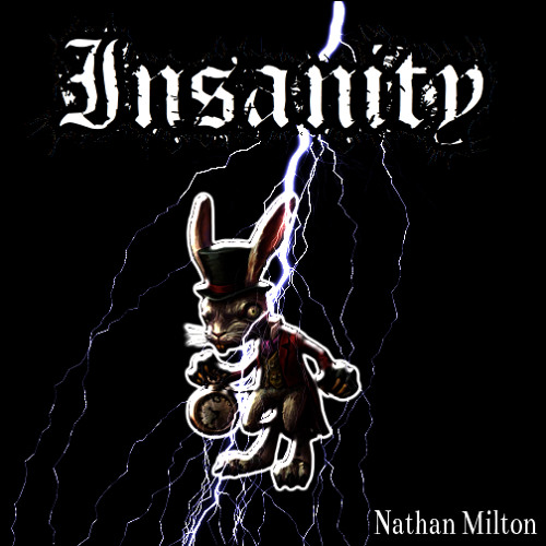 Finally The Time Has Come 'Insanity' (explicit)