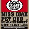 Mike Drama - Djax Records 1989-2009 Underground Nation - 04-12-2009 Effenaar Eindhoven (NL)
